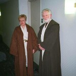 Visiting Jedi