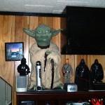 Yoda, you seek Yoda!
