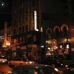 Bootlegger's on Division, the end of the line