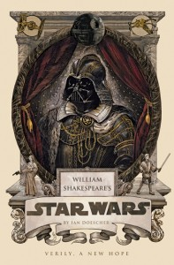 """""""'Tis a tale told by fretful droids, full of faithful Wookiees and fearstome Stormtroopers"""""""