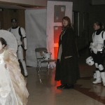 Rebel Legion and 501st get ready