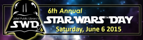 Joliet Star Wars Day