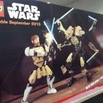 Lego Battlers?