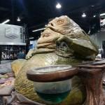 Jabba awaits