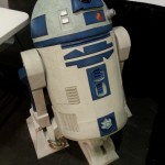 animated R2D2
