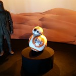 BB-8, ready to roll