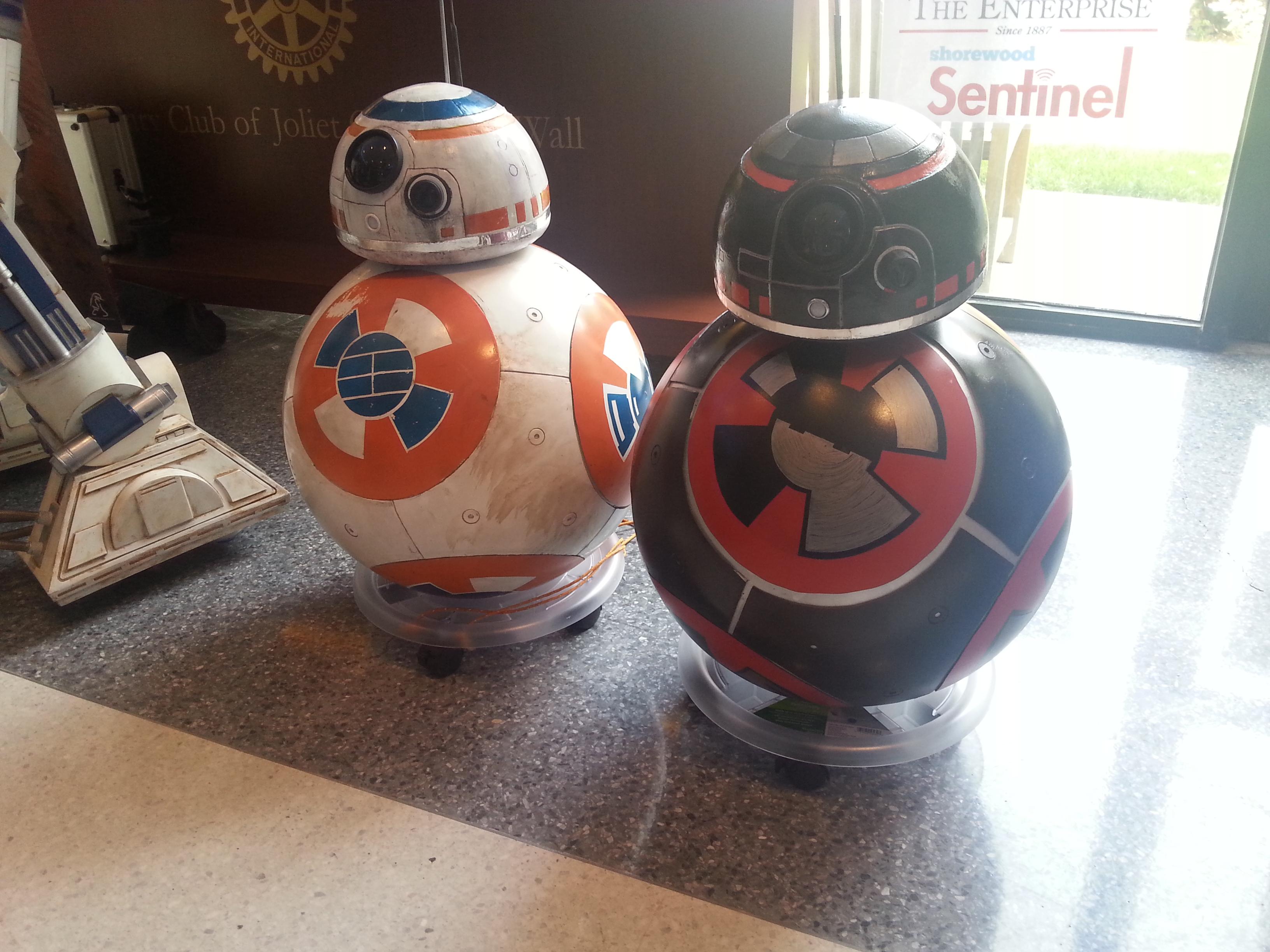 BB-8 BB-66