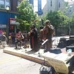 Klingon Troubadours