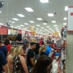 Target Crowd