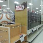 Toy shelf Target