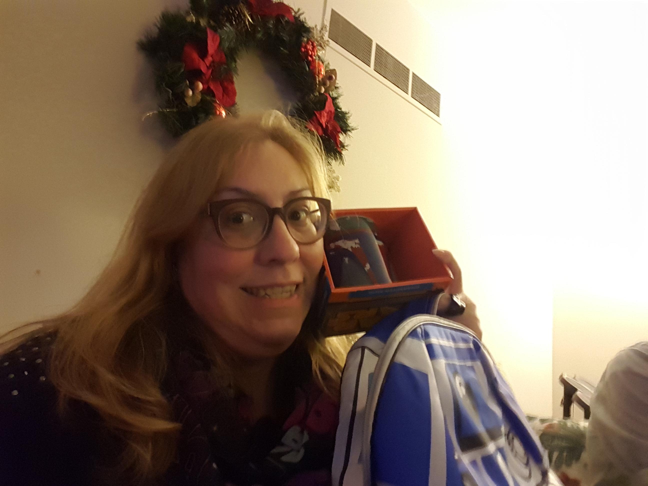 Artoo Backpack