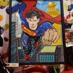 Superman, Jelly Belly