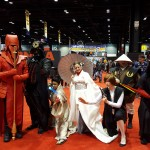 cosplay, Star Wars