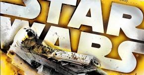 Star Wars, Book, Aftermath, Life Debt