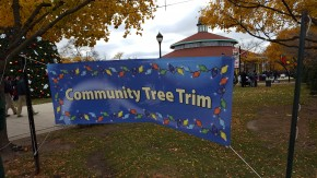 Community Tree Trim