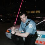 Jedi officer