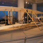Wright Brothers anyone?