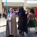 Revan, Jedi