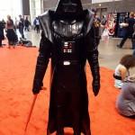 Kenner, Darth Vader