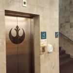 Elevator, Rebel