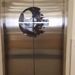 Elevator, Death Star