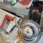 Lego, Rotta