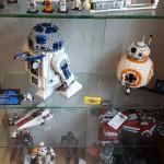Legos, Artoo