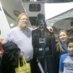 RV, Vader